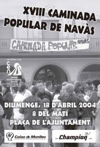 CARTELL CAMINADA 2004.CDR