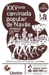 CARTELL CAMINADA 2011.cdr