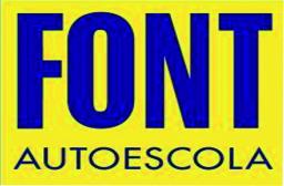 AUTOESCOLA FONT