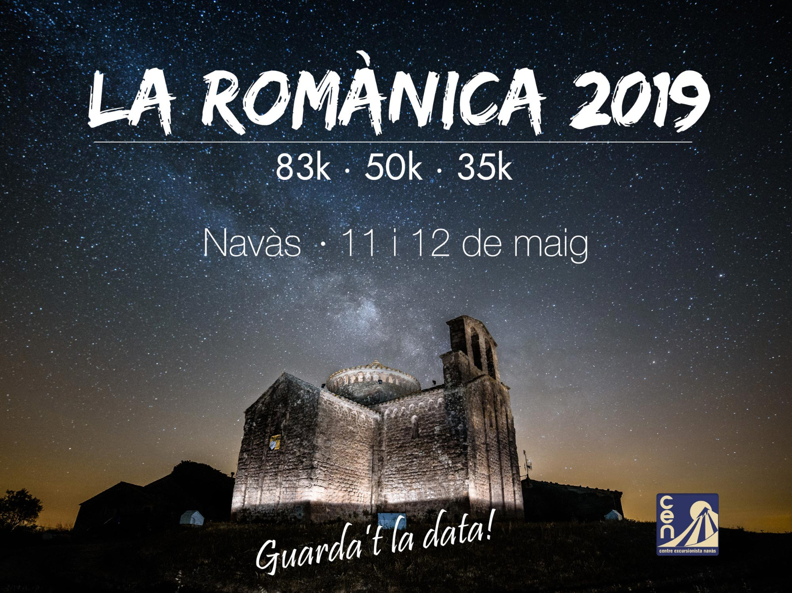 LA ROMÀNICA 2019