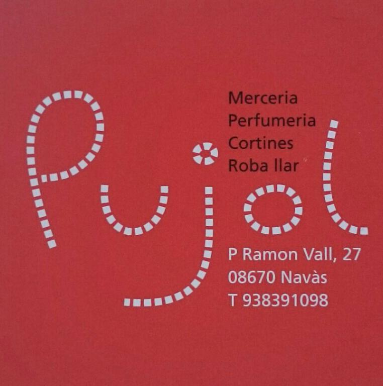 Merceria Pujol